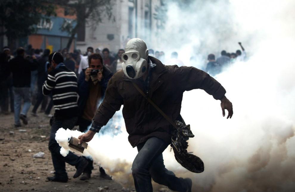 1607 990x643 nuevos disturbios en El Cairo