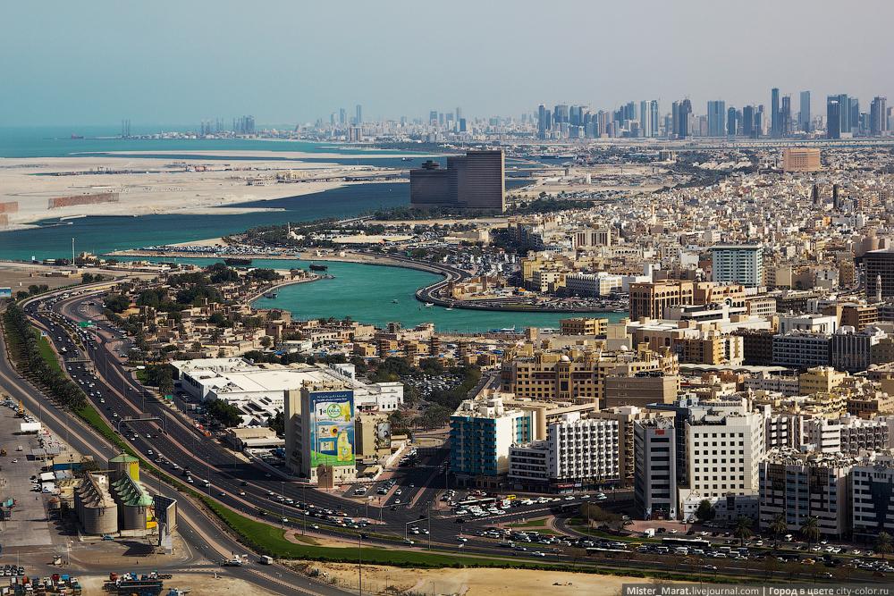 16129 Высотный Дубай