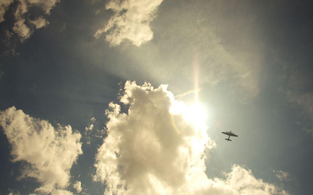 1687 Облака в фотографиях
