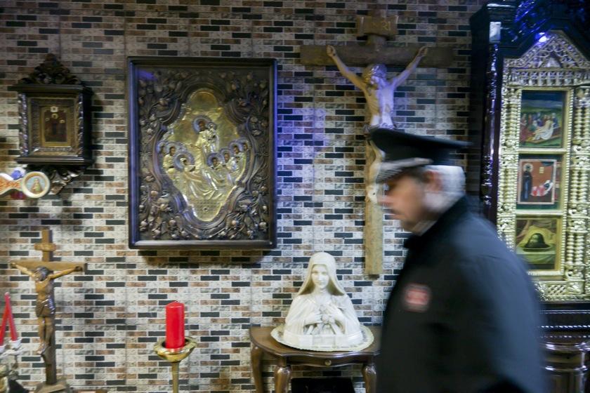 1688 Новосибирский крематорий