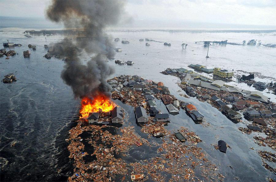 17 125 foto terbaik Reuters di 2011 (Bagian 2)