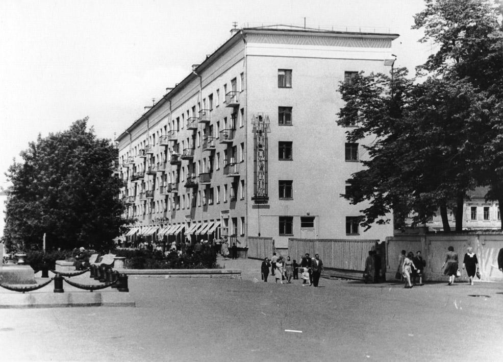 178 Иваново в 60 е годы