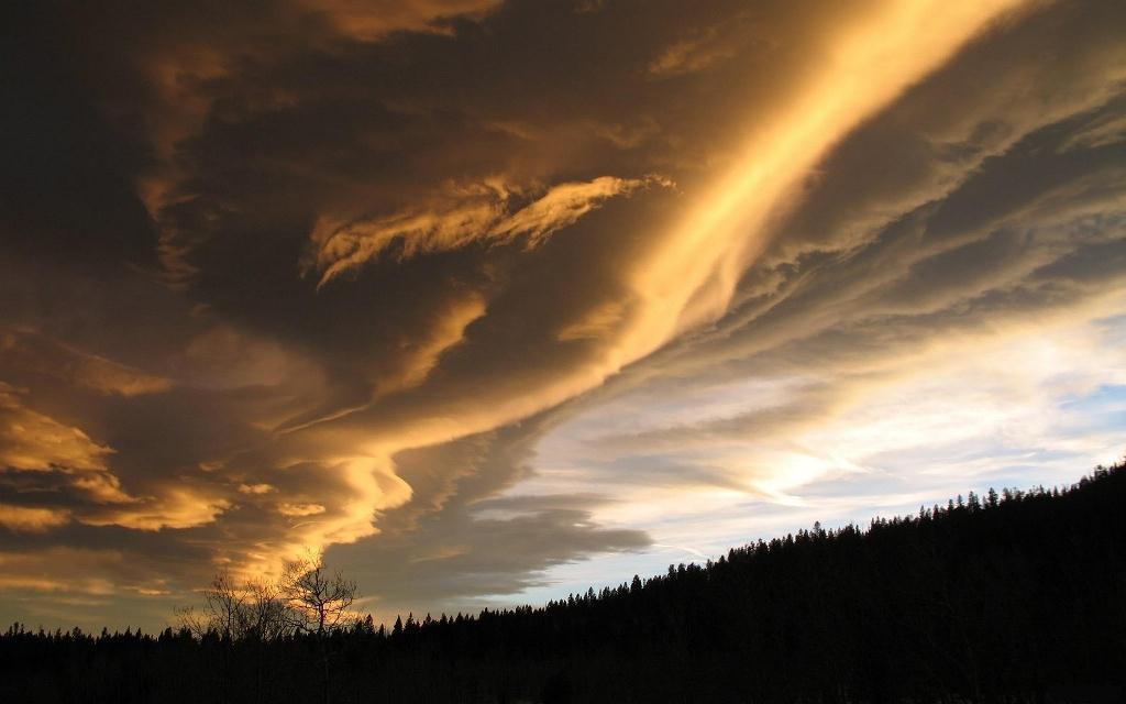 1782 Облака в фотографиях