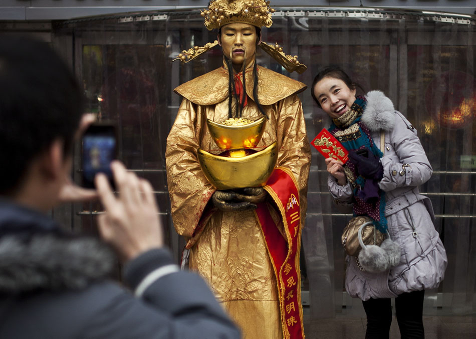 1790708214 Подготовка к китайскому Новому году Дракона
