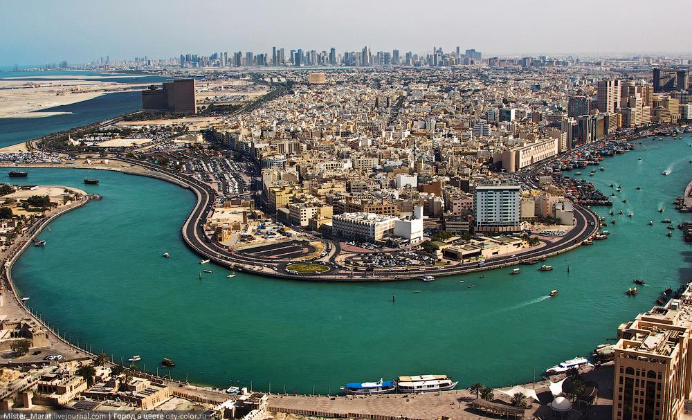 18111 Высотный Дубай