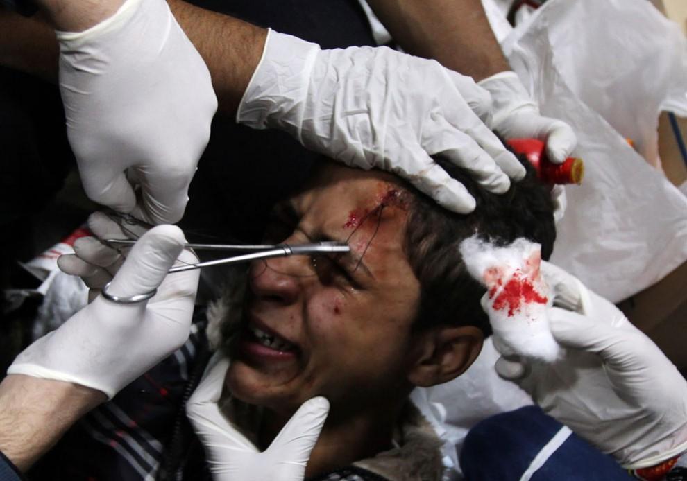 1884 990x694 nuevos disturbios en El Cairo