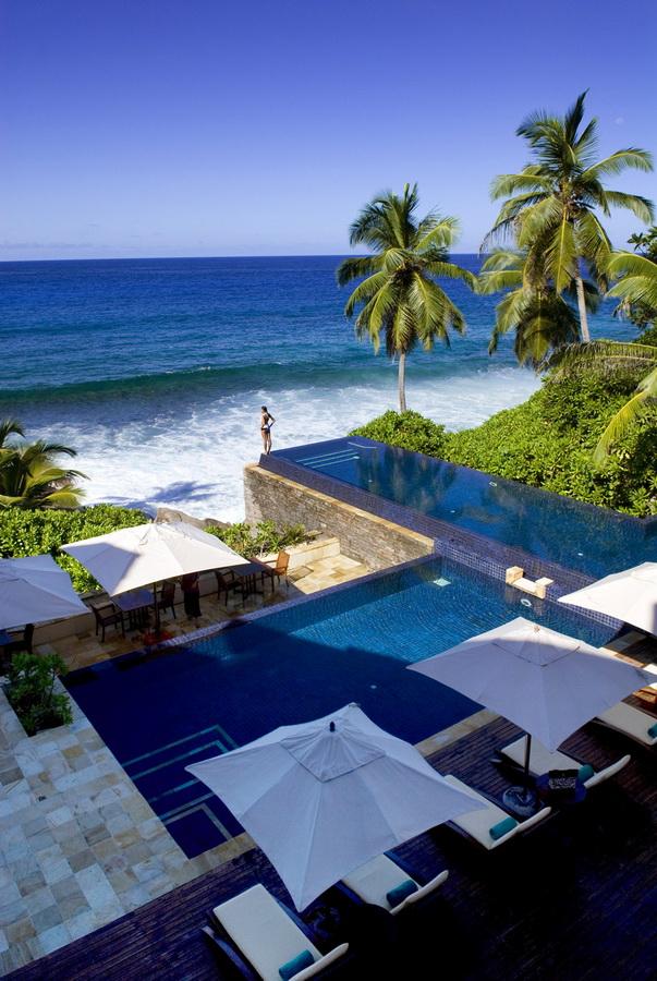 1927 Banyan Tree Seychelles – тропический рай на Сейшелах