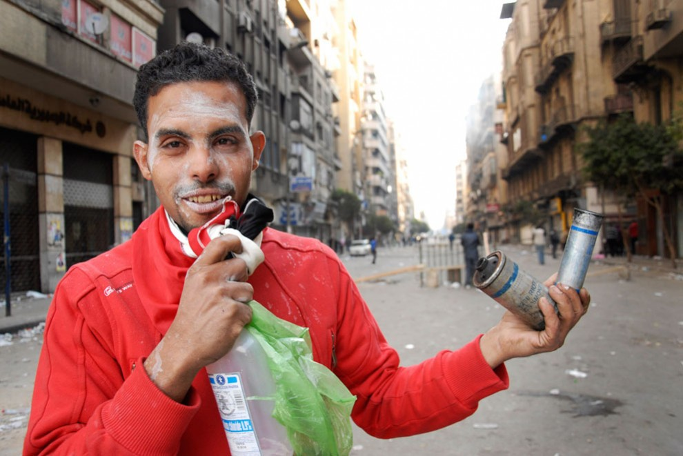 1978 990x661 nuevos disturbios en El Cairo