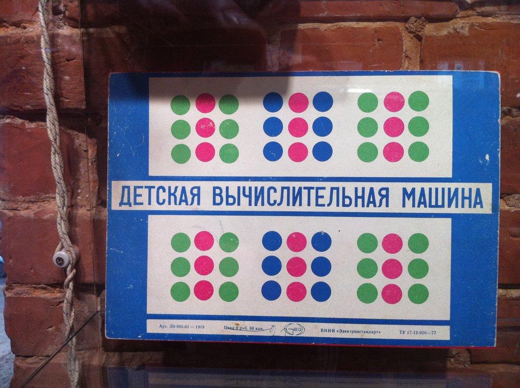 2020 Музей социалистического быта в Казани