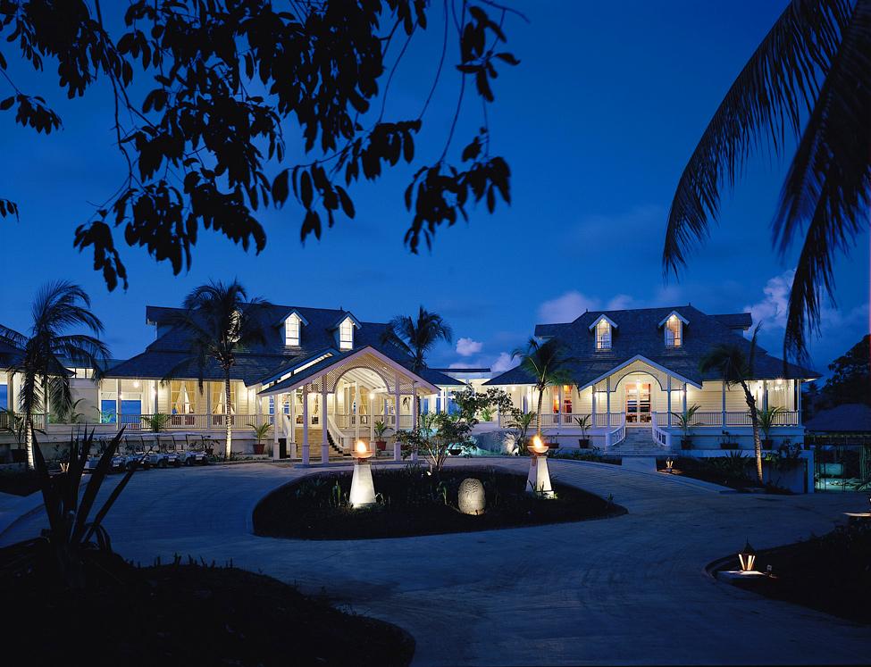 2027 Banyan Tree Seychelles – тропический рай на Сейшелах