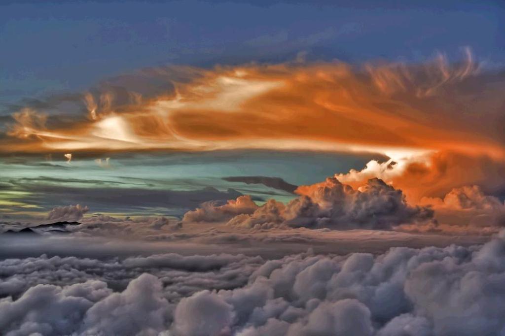 2061 Облака в фотографиях