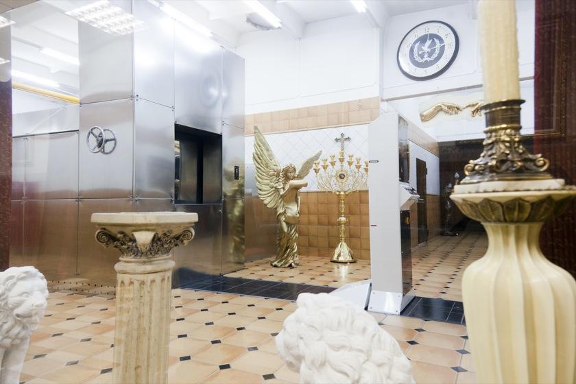 2062 Новосибирский крематорий