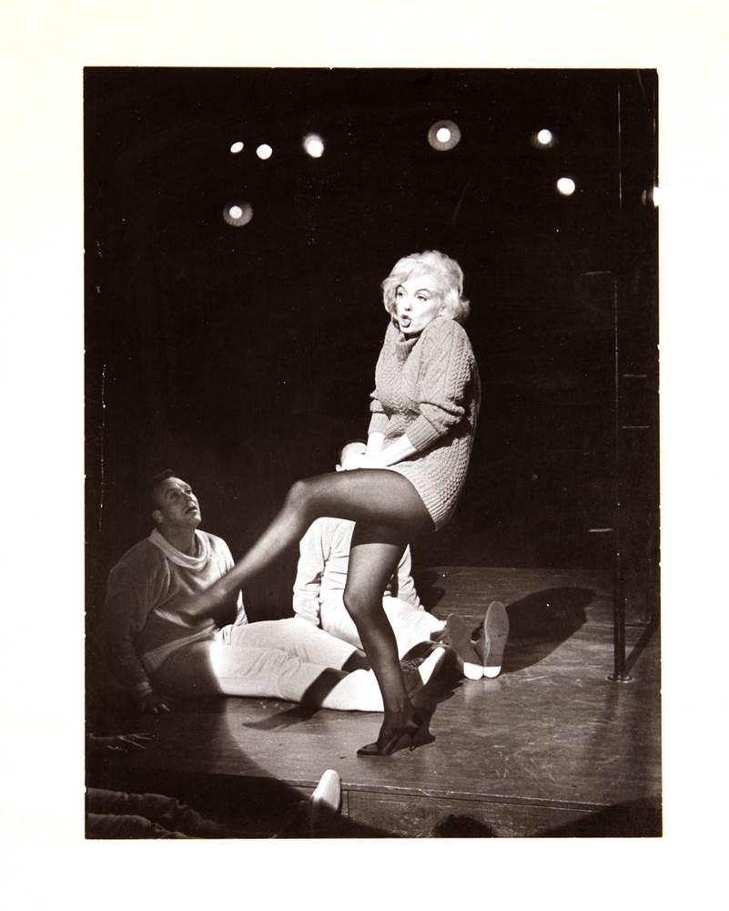 Hal Marilyn Monroe di 2094, disiapkan untuk lelang
