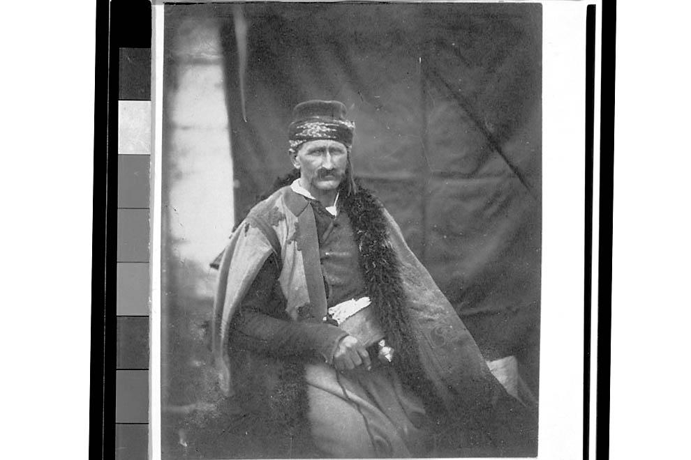 2108 Фотографии времен Крымской войны