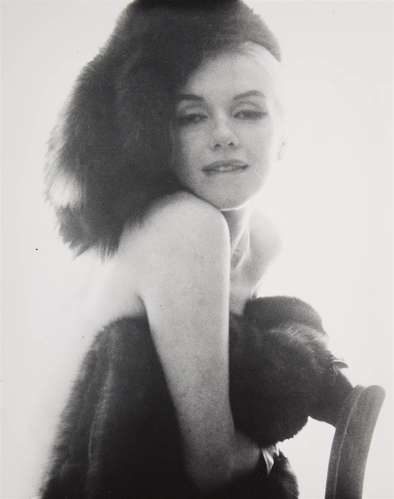 21 147 Hal Marilyn Monroe, disiapkan untuk lelang