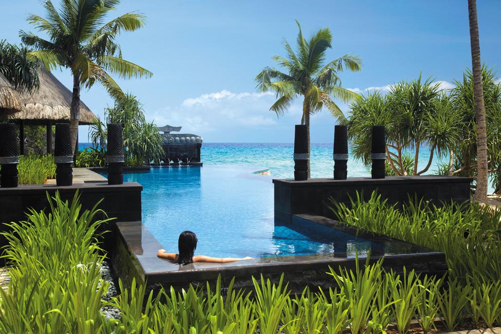 2133 Shangri La's Boracay Resort & Spa – жемчужина Филиппин