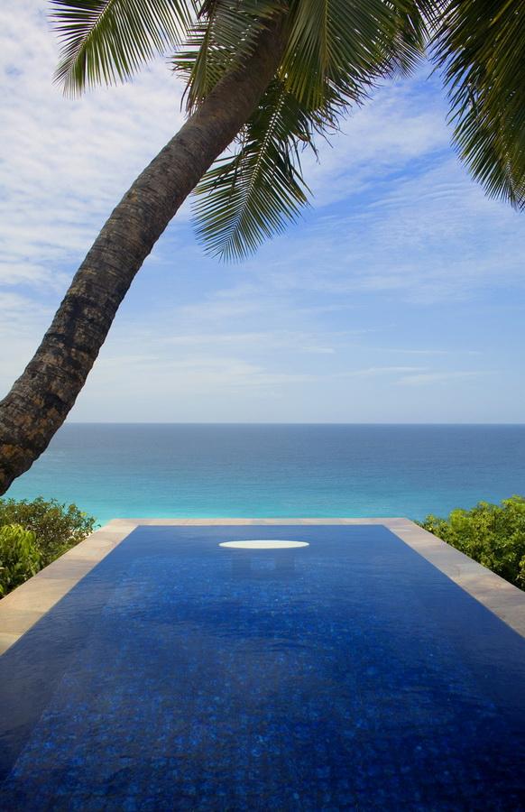 2138 Banyan Tree Seychelles – тропический рай на Сейшелах