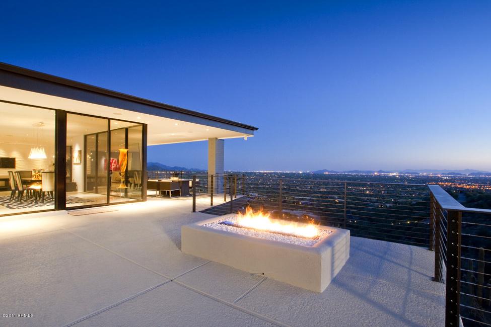 2162 Роскошная резиденция в Аризоне за $2.5 миллиона