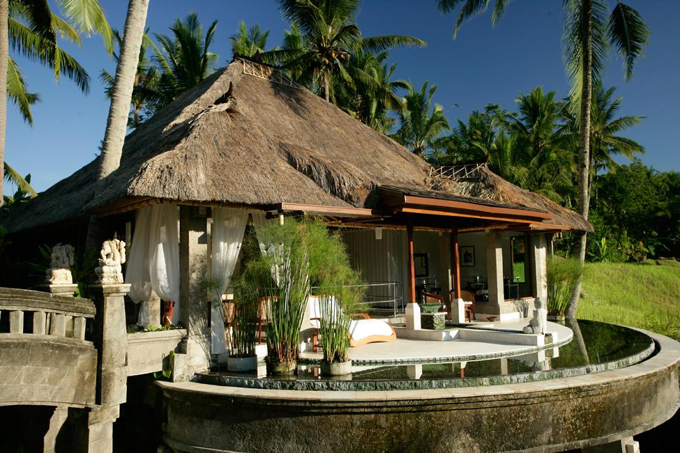 2188 Viceroy Bali – пятизвездочный отель на Бали