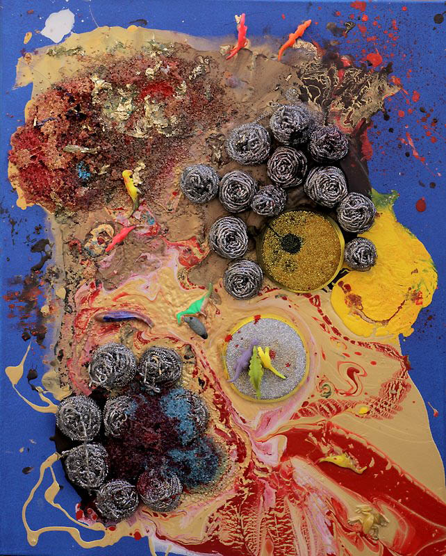 2209 Аэлита Андре – самая юная художница в мире
