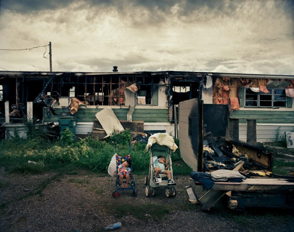 Poverty in america essay