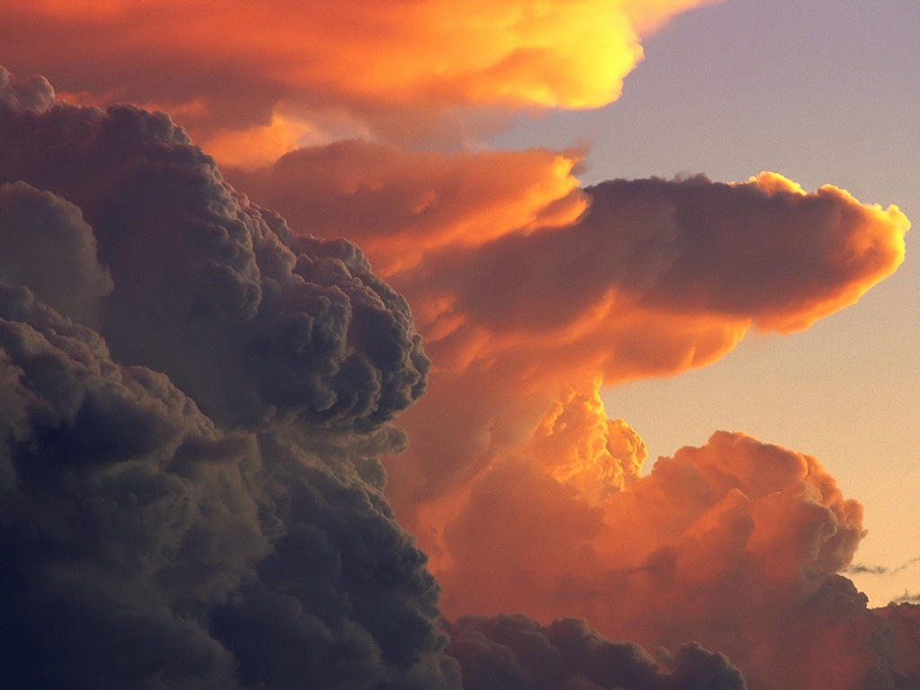 2274 Облака в фотографиях