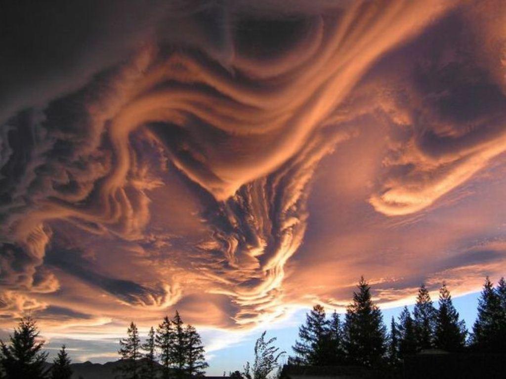 2275 Облака в фотографиях