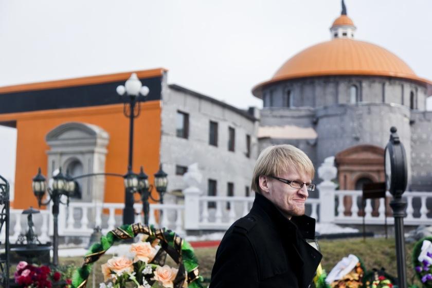 2276 Новосибирский крематорий