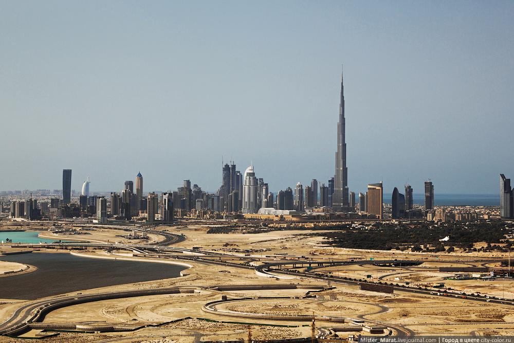 23104 Высотный Дубай