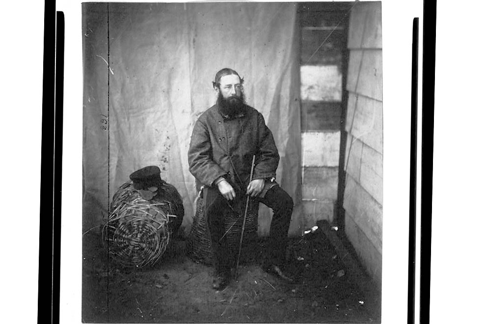 2318 Фотографии времен Крымской войны