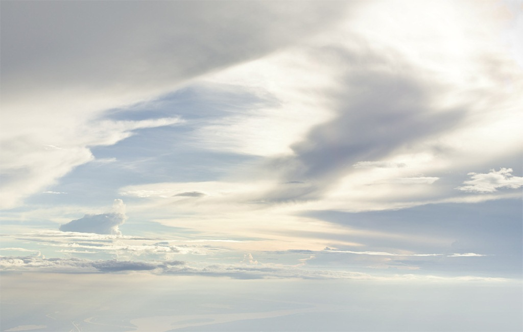 2352 Облака в фотографиях