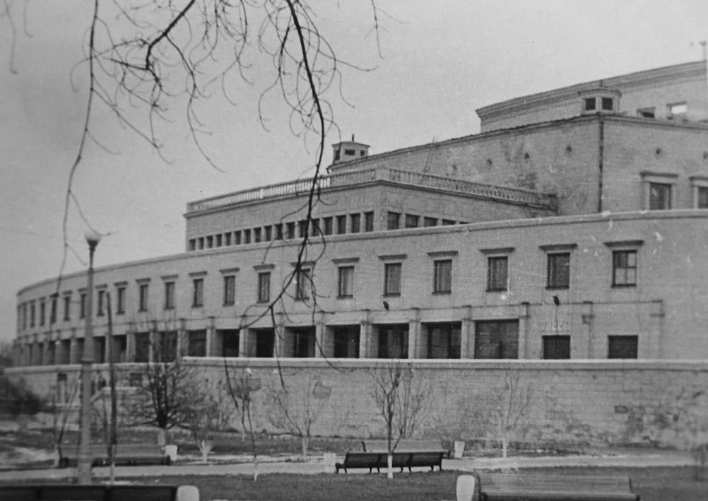 236 Иваново в 60 е годы