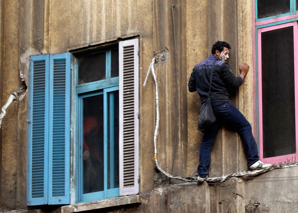 2360 990x708 nuevos disturbios en El Cairo