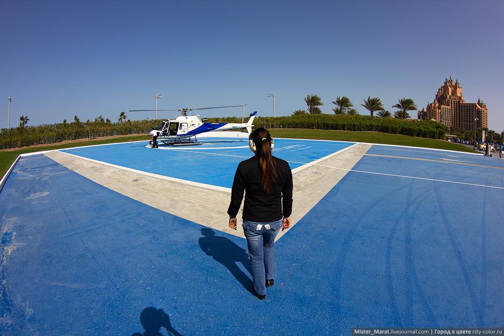 2406 Высотный Дубай