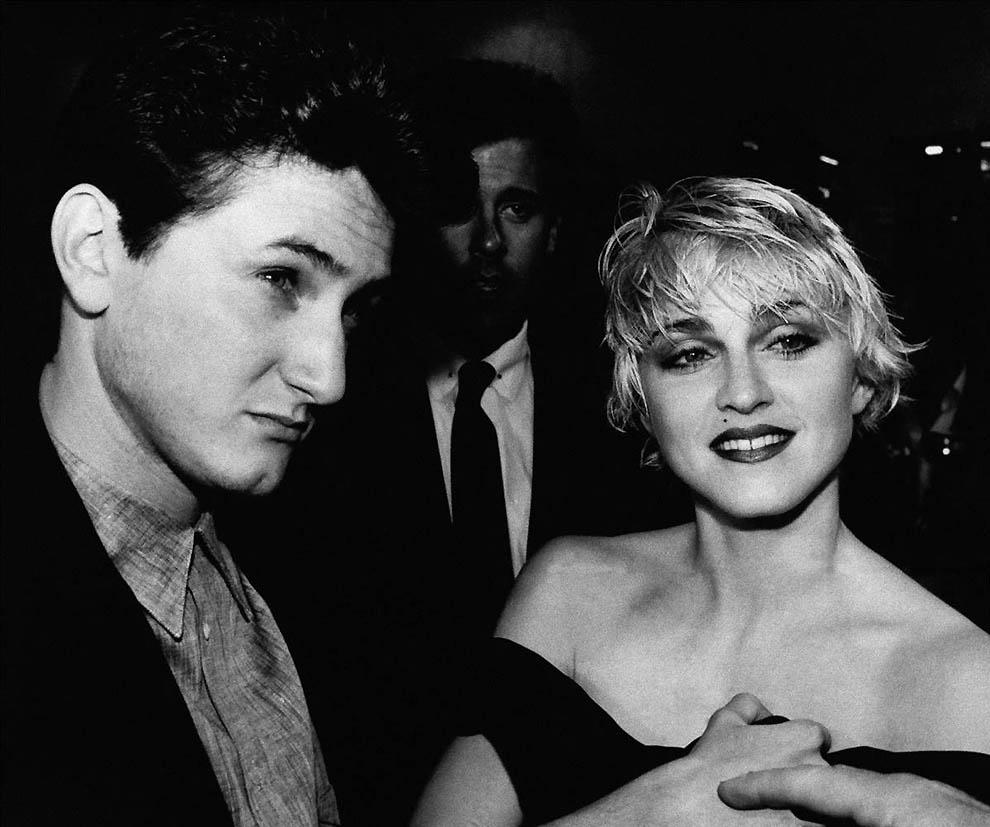 2425 Sean Penn: Aktor dan Aktivis