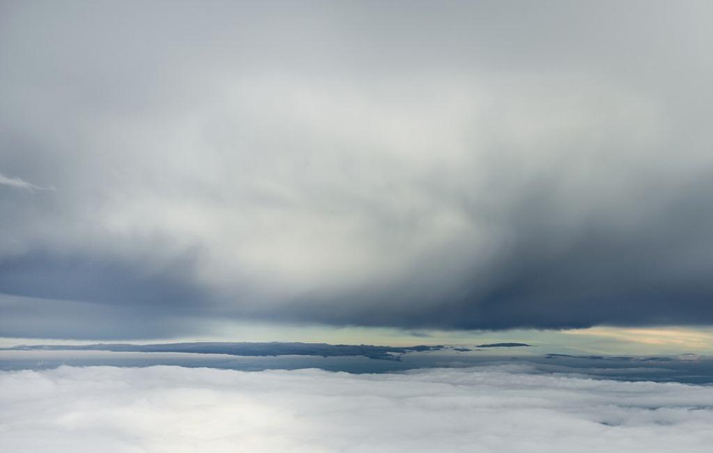 2450 Облака в фотографиях