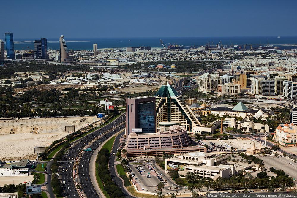 2475 Высотный Дубай