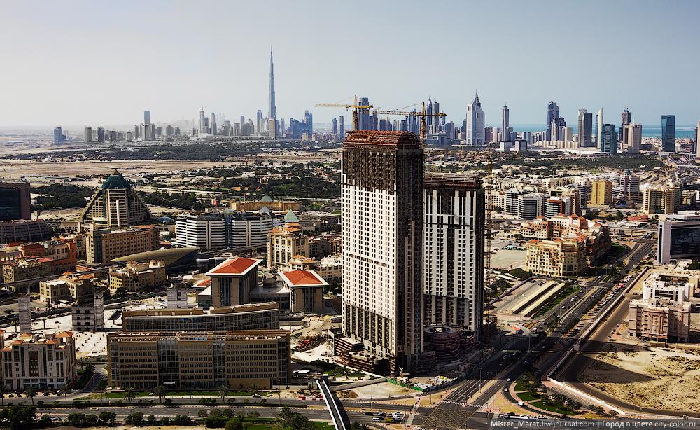 2571 Высотный Дубай