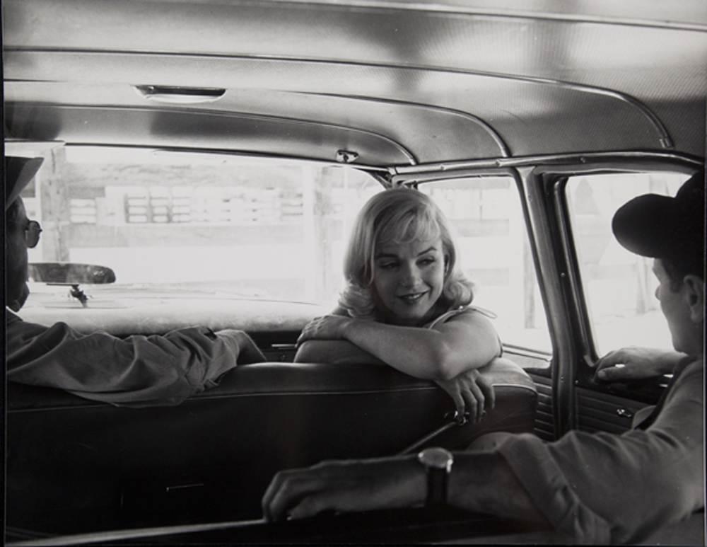 Hal Marilyn Monroe di 2572, disiapkan untuk lelang