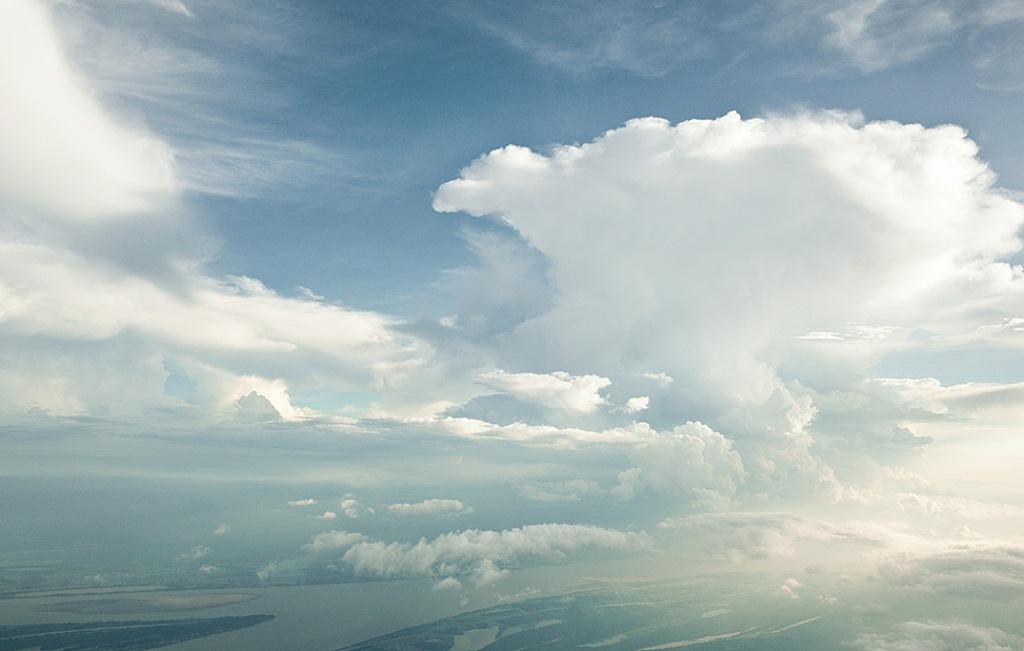2642 Облака в фотографиях