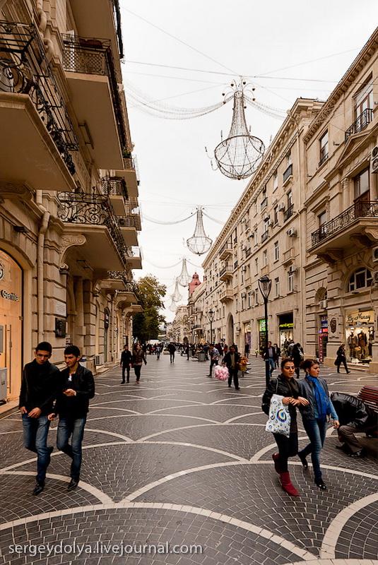 2649 Современный Баку