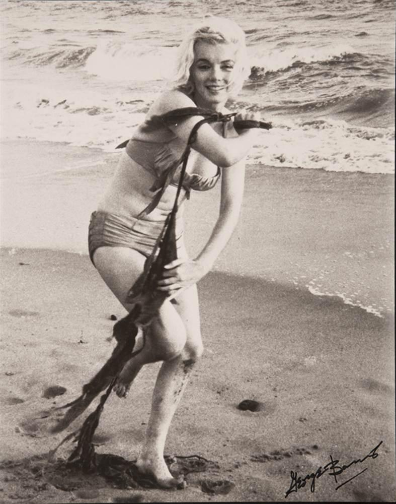 Hal Marilyn Monroe di 2668, disiapkan untuk lelang