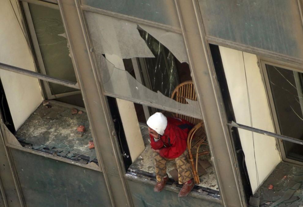 2748 990x678 nuevos disturbios en El Cairo