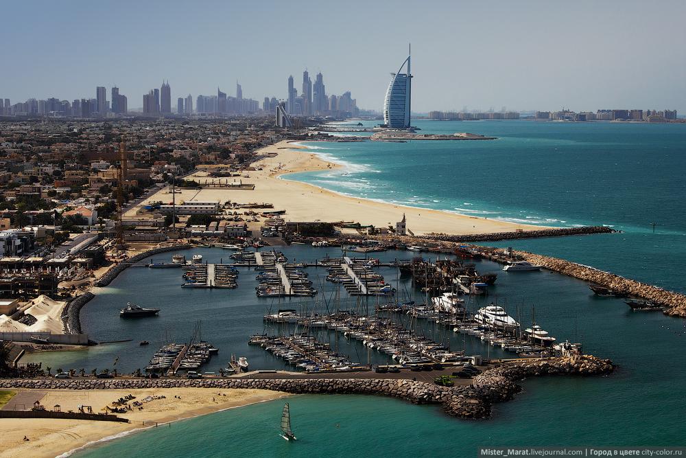 2765 Высотный Дубай