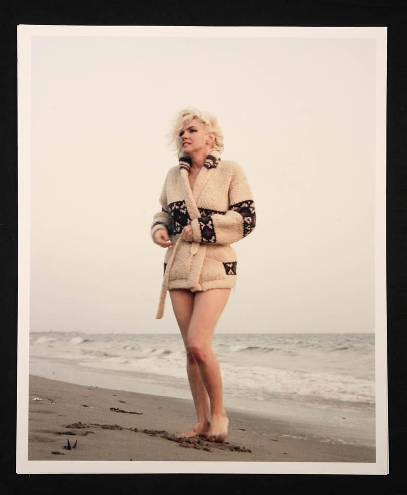 Hal Marilyn Monroe di 2864, disiapkan untuk lelang
