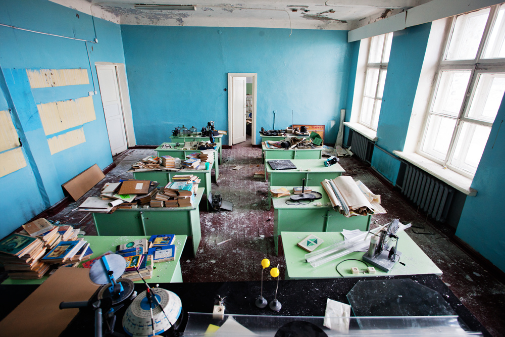 Паулу Фрейре: свобода рождается в школах