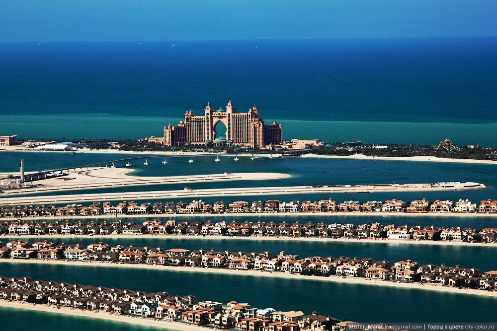 2962 Высотный Дубай