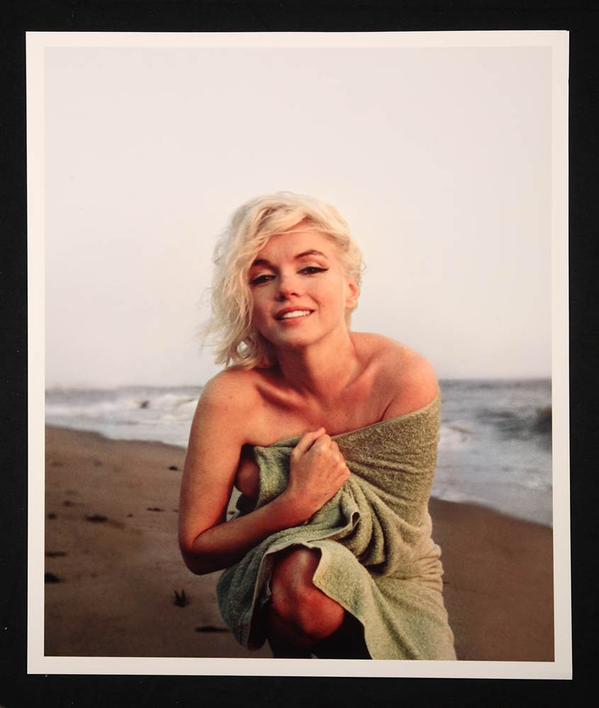 Hal Marilyn Monroe di 2963, disiapkan untuk lelang