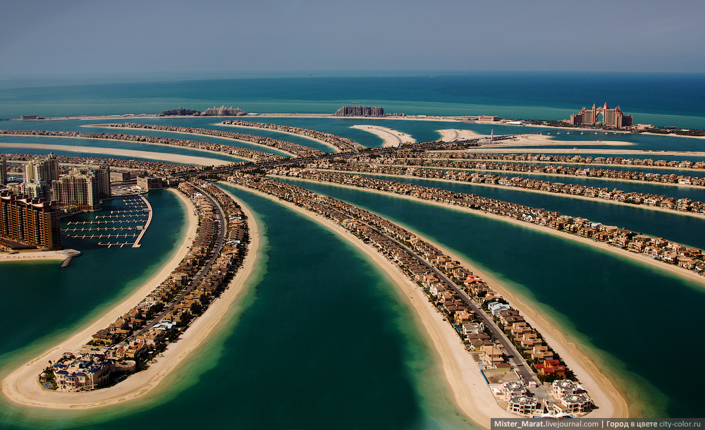 3060 Высотный Дубай