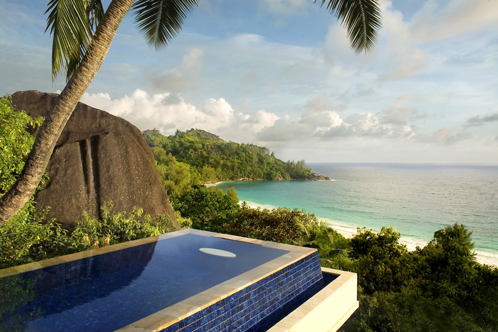 3125 Banyan Tree Seychelles – тропический рай на Сейшелах